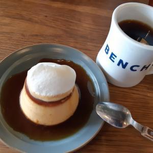 レモンのパウンドケーキで朝ご飯♪