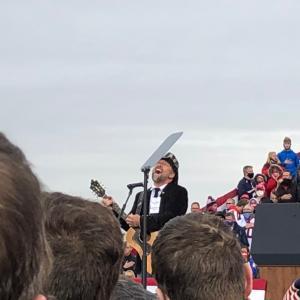 トランプ大統領ふたたびペンシルベニアへ来られる!