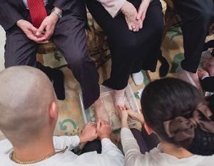「聖霊とともに-メシヤの涙」を潰し完全言論統制を目論む日本サンクチュアリ日本本部側の面々!
