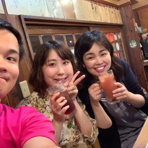 福岡で大学の同級生と再会!九州交響楽団の演奏も最高でした♪