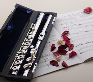 高校で吹奏楽部でフルートになるにはレッスンで実力をつける!最近の楽器決め事情。