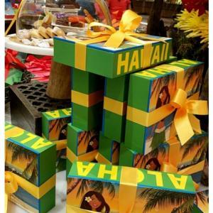 ハワイの大好きなお店♥️