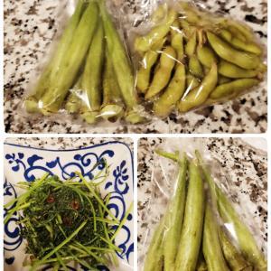 ⏺️身体に良い有機無農薬野菜ご飯⏺️
