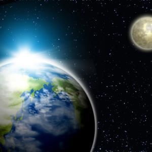 【地球にある絶対的なもとのとは?】