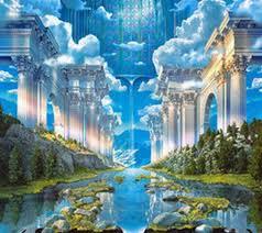 【レムリアの宇宙意識と繋がってね!】