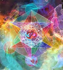 【アルクトゥールスの調和のエネルギーを転写した画像】