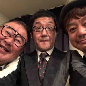 『新生ポカスカジャン初日』