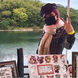 【報告】おひさまアートバザール有難う御座いました!!【大賞ゲット‼】