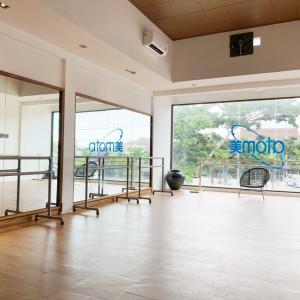 Sinar Ballet Workshop Day 1