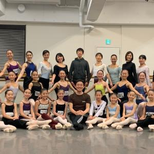art ballet intensive day 2 part 2