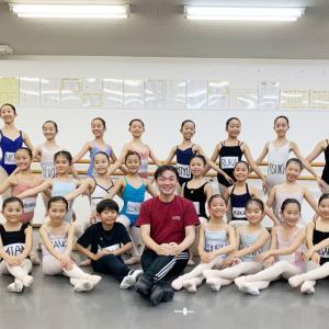 Ballet Studio fairy WS Day 1