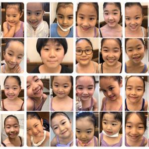子供たちの笑顔!