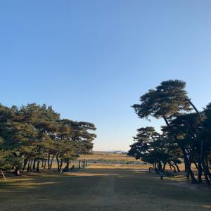 3泊4日間の韓国・慶州の旅