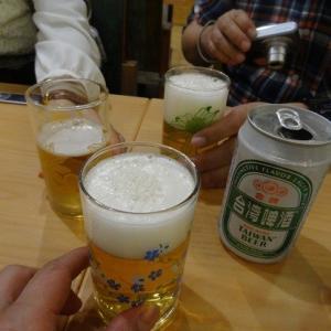 2018年年越し 久しぶりの鬼門高雄とバンコク 05/11