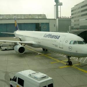 2003年06月 初欧州はドイツでした4/9