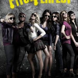 Pitch Perfect/ピッチ・パーフェクト(2012)