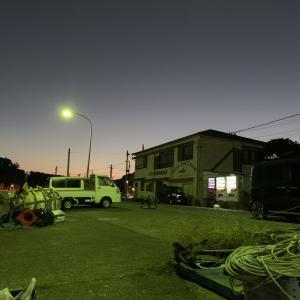 【城ヶ島・三崎港・北条湾】いよいよサバっ子祭りは終了?(2021年7月25日)