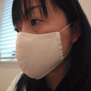 4/12(日)分予約受付マスクは