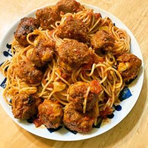 カリオストロのスパゲティー!!