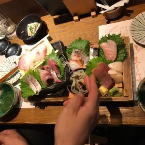 酒と魚 はなたれ 丸の内本店 千代田区 丸の内
