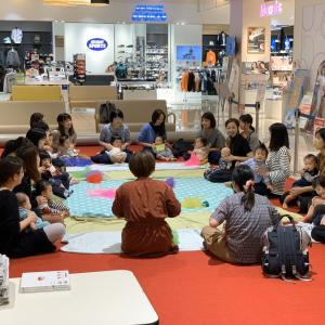 元気な笑顔あつまれ~!LECT広島子育てイベント「ジェスチャートーク」レポ
