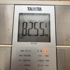 269週目〜糖質オフ再開?!〜