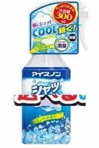 着付けの暑さ対策 焦ると汗になる 準備が大切 冷却スプレーを襦袢にたっぷり振りかける背中に保冷剤をポイ入れ