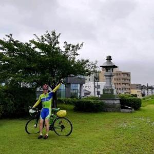 2019チャレンジ走行会(渋川往復300km)お疲れさまでした!