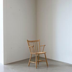 Borge Mogensen J41、J42 chair