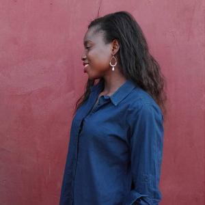 SOLOLA × ROUND ROBIN「Africa 飾り纏うアフリカの布」残り2日