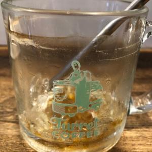 ターレットコーヒー 鑑定