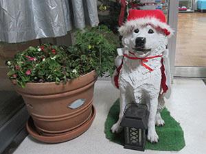 クリスマスあれこれ