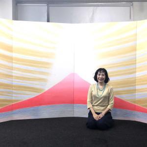 堀本惠美子 youtube 美術の駅 いよいよ掲載されました 英語字幕付き