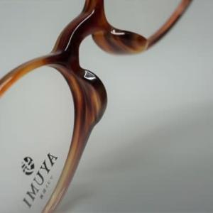 """『歩』 """"AYUMI""""の眼鏡つくりにおいて変わらないポリシーがあります。"""