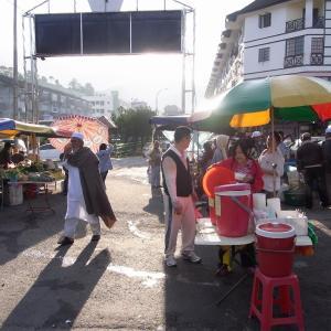 2011年11月 マレーシア7.1 : キャメロンハイランド3 Malaysia