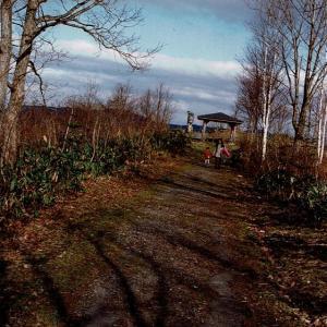幌加内へ 1992年~1997年 旭川