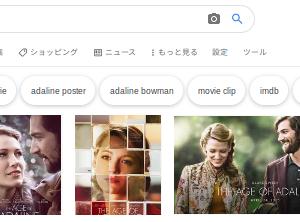 アデライン、100年目の恋 (2015) The Age of Adaline