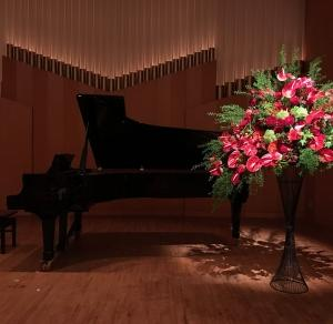 第6回諸橋玲奈ピアノ教室発表会、終了!