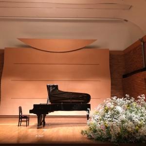 第8回Rピアノ教室発表会、終了!
