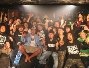 ■SKULL SKATES NIGHT 名古屋ありがとうございました!!