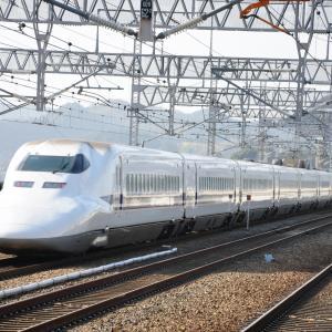 第2915回 過去の画像を新幹線編