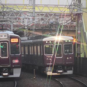 第2942回 阪急電鉄初撮り2020 Part8