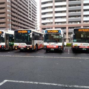 第2973回 南海バスの系統に変化 Part2