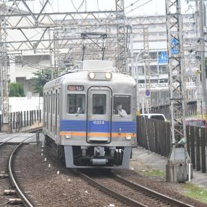 第2977回 撮り鉄再開は南海電鉄 PART6
