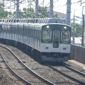 第2996回 撮り鉄再開第4弾は京阪電鉄 Part3