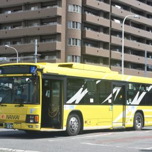 第2998回 南海バスの系統に変化 ==続編==