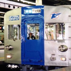 関西私鉄大晦日の終夜運転2020