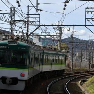 第3183回 京阪電鉄撮影第4弾Part3