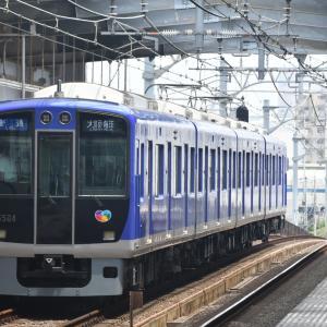 第3203回 阪神電鉄撮影2021年6月15日 Part7