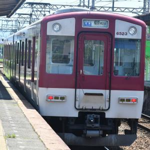 第3207回 近鉄南大阪線撮影2021年5月 Part3